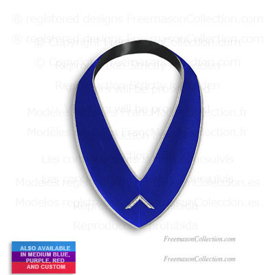 'Blue Lodge Master Mason Collar  - Blue Lodge Regalia