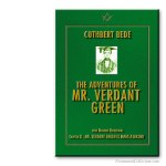 The Adventures of Mr Verdant Green (with Masonic References). Cuthbert Bede
