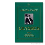 Ulysses (with Masonic References). Bro. James Joyce