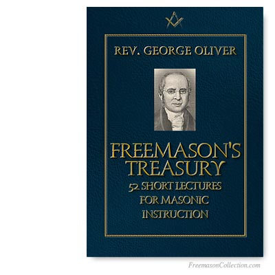 Freemasons Treasury