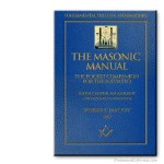 The Masonic Manual. Robert Macoy