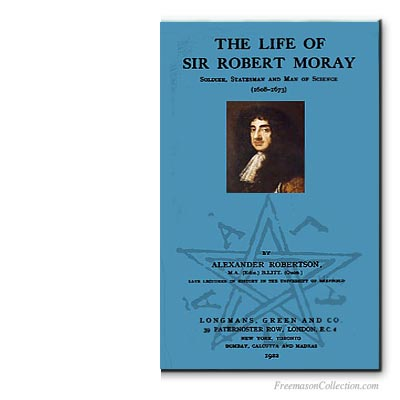 The Life of Sir Robetr Moray
